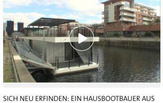 SR-Beitrag zum Bootsbauer Boathome